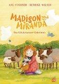 Das Glückskatzen-Geheimnis / Madison und Miranda Bd.1 (eBook, ePUB)