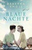 Blaue Nächte (eBook, ePUB)