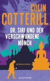 Dr. Siri und der verschwundene Mönch (eBook, ePUB)