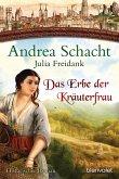 Das Erbe der Kräuterfrau / Myntha, die Fährmannstochter Bd.5 (eBook, ePUB)