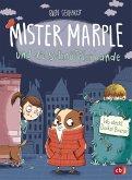 Wo steckt Dackel Bruno? / Mister Marple Bd.1 (eBook, ePUB)