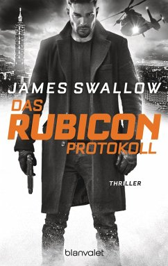 Das Rubicon-Protokoll (eBook, ePUB) - Swallow, James