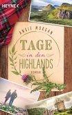 Tage in den Highlands (eBook, ePUB)