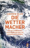 Die Wettermacher (eBook, ePUB)