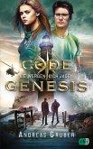 Sie werden dich jagen / Code Genesis Bd.2 (eBook, ePUB)
