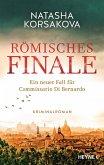 Römisches Finale / Commissario Di Bernardo Bd.2 (eBook, ePUB)