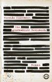 Das geschwärzte Notizbuch (eBook, ePUB)