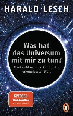 Was hat das Universum mit mir zu tun? (eBook, ePUB) - Lesch, Harald
