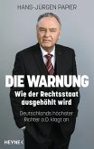 Die Warnung (eBook, ePUB)
