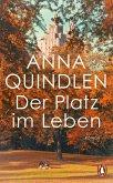 Der Platz im Leben (eBook, ePUB)