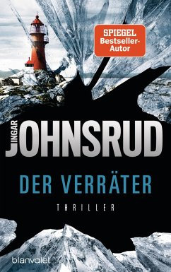 Der Verräter (eBook, ePUB) - Johnsrud, Ingar