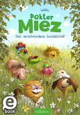 Das verschwundene Sumselschaf / Doktor Miez Bd.1 (eBook, ePUB)