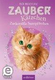 Zuckersüße Samtpfötchen / Zauberkätzchen Bd.16 (eBook, ePUB)