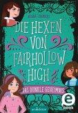 Die Hexen von Fairhollow High - Das dunkle Geheimnis (eBook, ePUB)