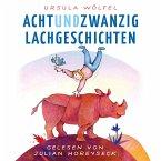 Achtundzwanzig Lachgeschichten (MP3-Download)