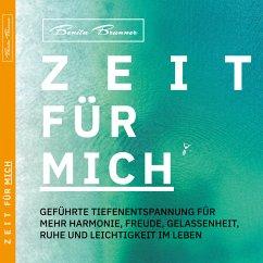 Zeit Für Mich (MP3-Download) - Brunner, Benita