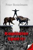 Kapitaler Spot(t) (eBook, ePUB)