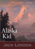Jack London: Alaska Kid (Abenteuerroman) (eBook, ePUB)