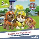 Folgen 20-22: Rubble, der Fundhund (MP3-Download)
