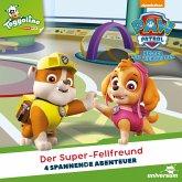 Folgen 34-37: Der Super-Fellfreund (MP3-Download)
