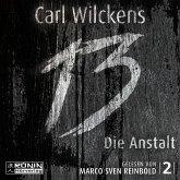 Die Anstalt / Dreizehn Bd.2 (MP3-Download)