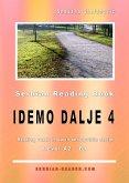 "Serbian Reading Book ""Idemo dalje 4"" (eBook, ePUB)"