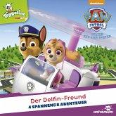 PAW Patrol Folgen 49-52: Der Delfin-Freund (MP3-Download)