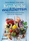 KetoKüche mediterran (eBook, ePUB)