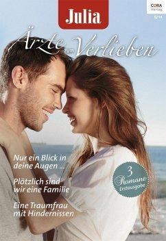 Julia Ärzte zum Verlieben Band 125 (eBook, ePUB)