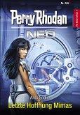 Letzte Hoffnung Mimas / Perry Rhodan - Neo Bd.206 (eBook, ePUB)