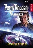 Einsatz auf Ertrus / Perry Rhodan - Neo Bd.207 (eBook, ePUB)