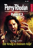 Der Krieg in meinem Kopf / Perry Rhodan - Neo Bd.209 (eBook, ePUB)