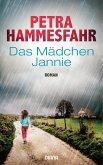 Das Mädchen Jannie (eBook, ePUB)