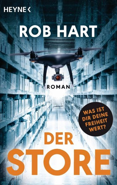 Der Store (eBook, ePUB)