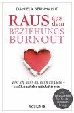 Raus aus dem Beziehungs-Burnout (eBook, ePUB)