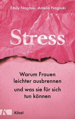 Stress (eBook, ePUB) - Nagoski, Emily; Nagoski, Amelia