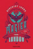 Der Magier von London (eBook, ePUB)