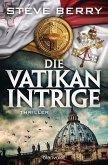 Die Vatikan-Intrige / Cotton Malone Bd.14 (eBook, ePUB)