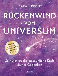 Rückenwind vom Universum (eBook, ePUB) - Prout, Sarah