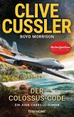 Der Colossus-Code (eBook, ePUB)