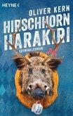 Hirschhornharakiri / Fellinger Bd.3 (eBook, ePUB)