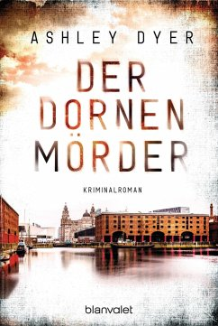 Der Dornenmörder (eBook, ePUB) - Dyer, Ashley