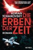 Die Erben der Zeit / Die Zeit Saga Bd.2 (eBook, ePUB)