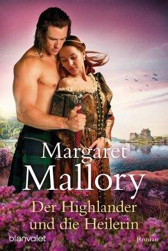 Der Highlander und die Heilerin / Die Rückkehr der Highlander Bd.4