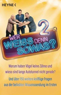 Wer weiß denn sowas? Bd.2 (eBook, ePUB) - Heyne Verlag