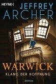 Klang der Hoffnung / Die Warwick-Saga Bd.2 (eBook, ePUB)