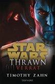Verrat / Star Wars(TM) Thrawn Bd.3 (eBook, ePUB)