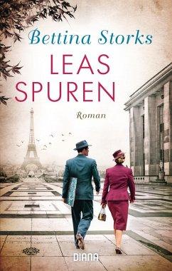 Leas Spuren (eBook, ePUB) - Storks, Bettina