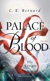 Palace of Blood - Die Königin (eBook, ePUB)