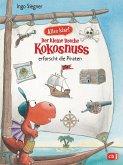 Der kleine Drache Kokosnuss erforscht die Piraten / Der kleine Drache Kokosnuss - Alles klar! Bd.4 (eBook, ePUB)